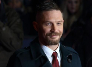 Tom Hardy Responds To 'Star Wars Episode VIII' Rumours