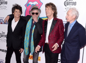 Brown Sugar isn't the only problematic song in Rolling Stones history