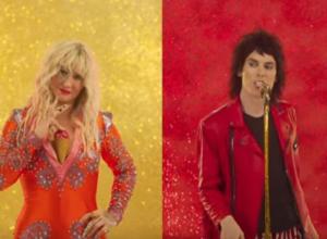 The Struts - Body Talks ft. Kesha Video