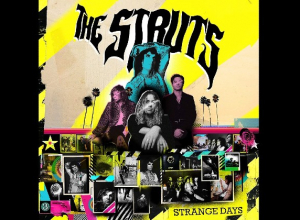 October Favourites: The Struts, Beabadoobee and iDKHOW give us nostalgia when we need it most
