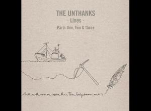 The Unthanks - Lines Album Review