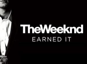 Lirik Lagu The Weeknd - Earned It