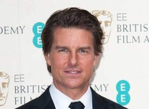 Tom Cruise Reportedly Absent From Daughter's Wedding