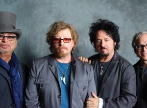 Toto Announce Tour And Album To Celebrate 40th Anniversary