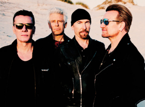 U2 Re-visit 'The Joshua Tree' With Nostalgic 30th Anniversary Tour