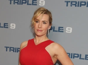 Kate Winslet Won't Be Boycotting The Oscars Because 2015 Was An
