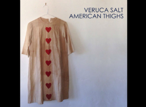 Album of the Week: The 25th anniversary of Veruca Salt's painfully underrated debut American Thighs
