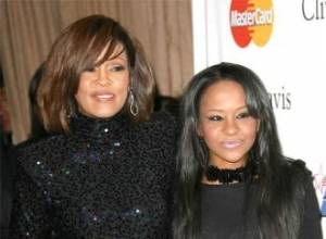 Bobbi Kristina Brown To Be Buried Next To Her Mother