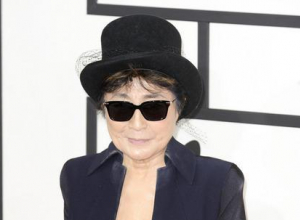 Yoko Ono To Receive Songwriting Credit For John Lennon's 'Imagine'