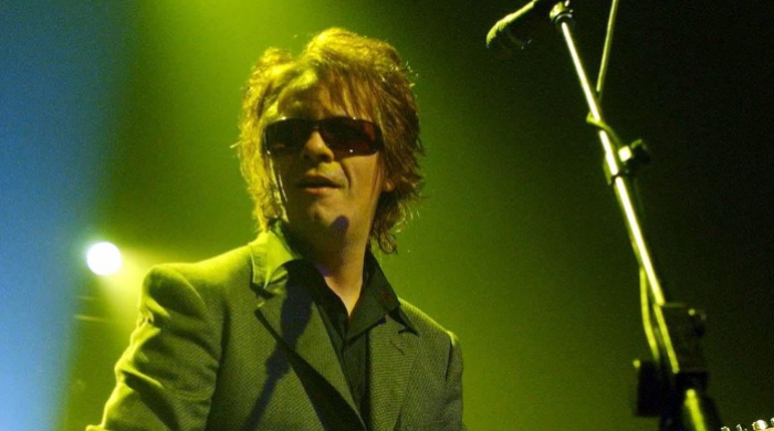 Reef team up with Duran Duran's Andy Taylor for new album