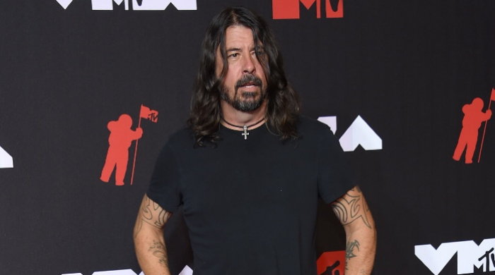 """He put the devil in Tenacious D and got his """"teeth"""" into Nine Inch Nails: Eight of Dave Grohl's greatest collaborations"""