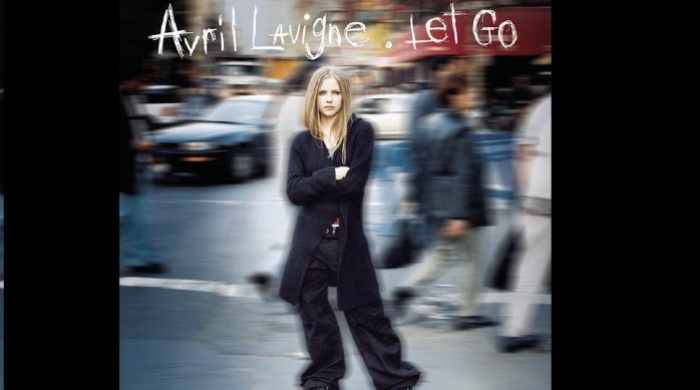 Album Of The Week The 19th Anniversary of 'Let Go' by Avril Lavigne