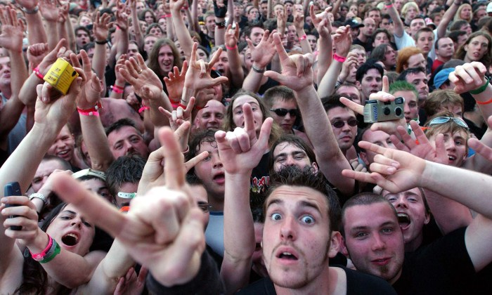 Download Festival: 10 Bands That Are Ready To Headline