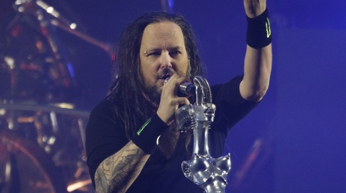 "Weird Music Story of the Week: A baby was accidentally named ""Korn"""