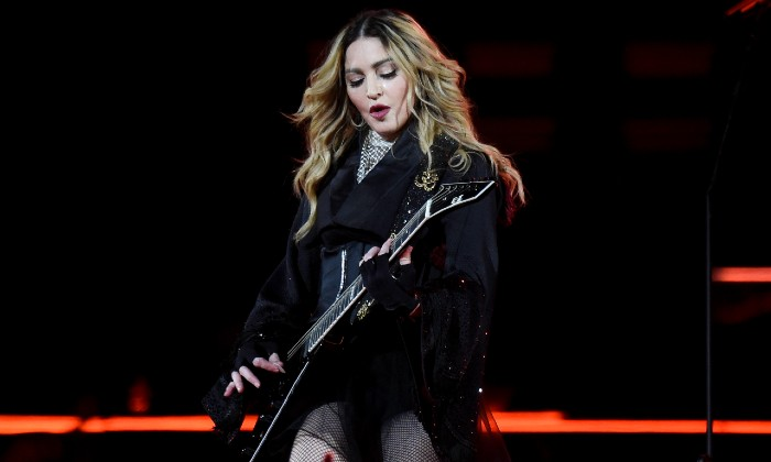 It's time we stopped talking about Madonna's age