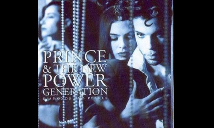 Album Of The Week: The 30th Anniversary of 'Diamonds and Pearls' by Prince and The New Power Generation