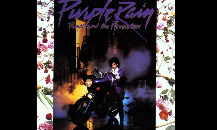 Album Of The Week: The 37th Anniversary of 'Purple Rain' by Prince