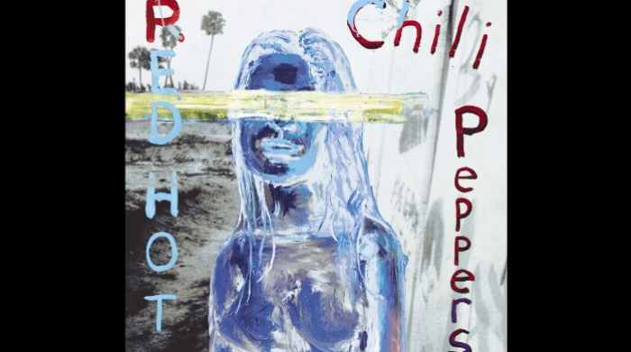 Album Of The Week: The 19th Anniversary of 'By The Way' by Red Hot Chili Peppers