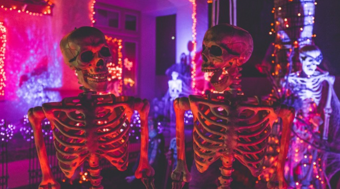 Are these the 10 greatest Halloween anthems of all time?