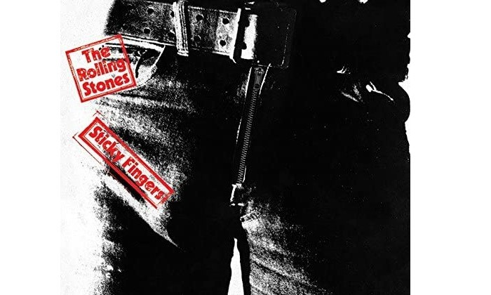 Album Of The Week: The 50th Anniversary of Sticky Fingers by The Rolling Stones