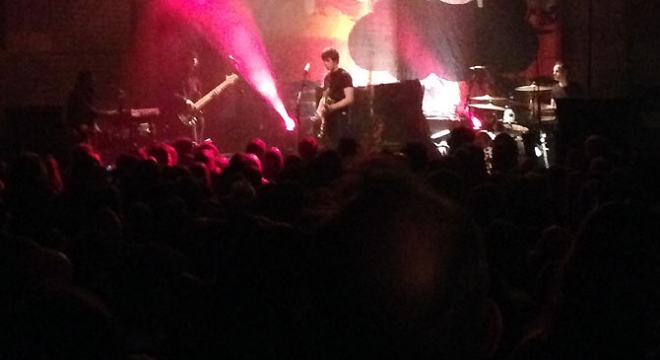 Jake Bugg - The Village Underground Live Review