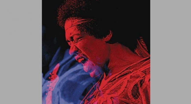 Jimi Hendrix - Freedom: Atlanta Pop Festival Album Review