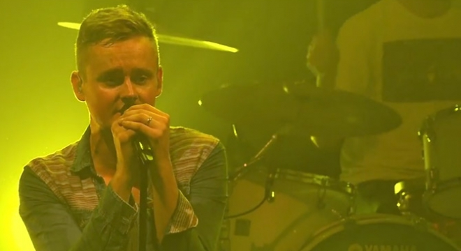 Keane Live In Berlin - Trailer Trailer