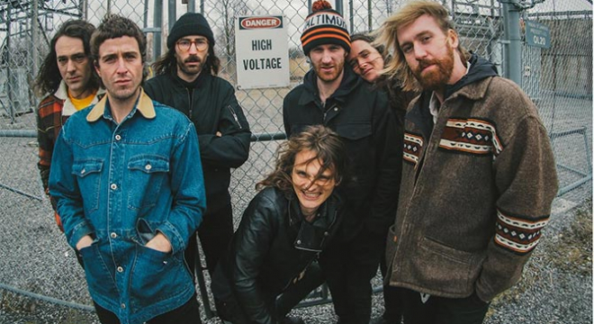 King Gizzard and The Lizard Wizard - Han-Tyumi and The Murder Of The Universe Video Video