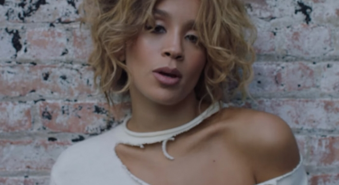 Lion Babe - Got Body Video Video