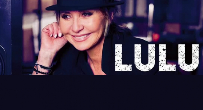 Lulu - Faith In You Audio