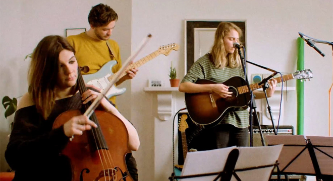 Marika Hackman - My Lover Cindy Video Video