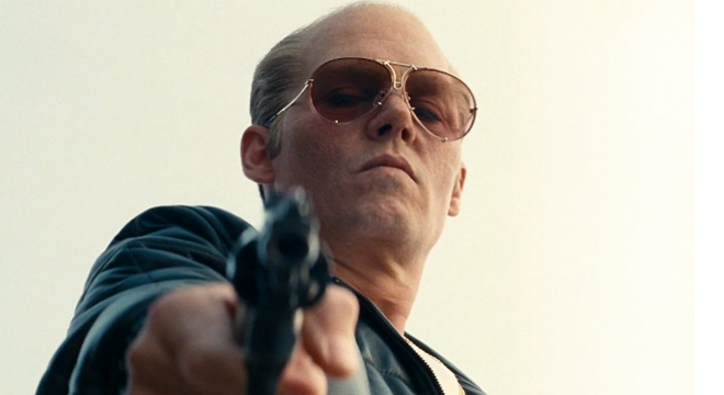 Black Mass - First Look Trailer