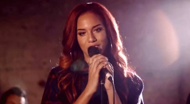 Natalie La Rose - Around The World [Live] Video