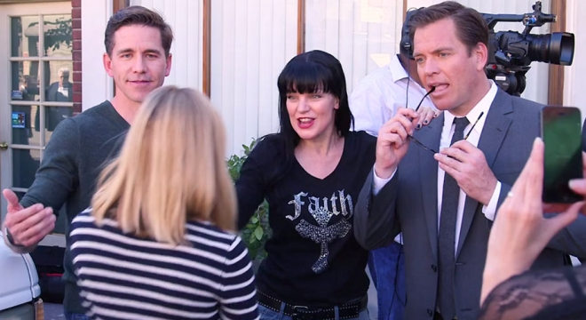 NCIS 300 Episode - Featurette Trailer