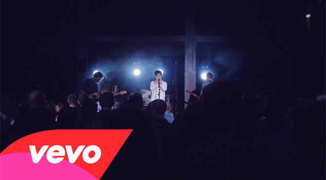 Nothing But Thieves - Wake Up Call (Xperia Access)