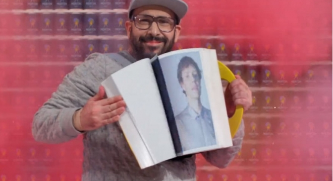 OK Go - The One Moment Video Video
