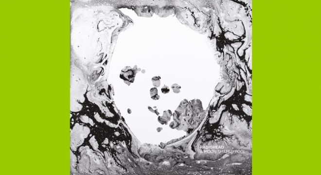Radiohead - A Moon Shaped Pool Album Review