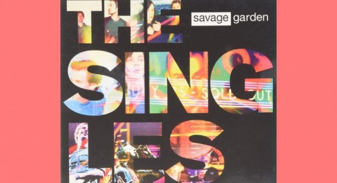 Savage Garden The Singles Album