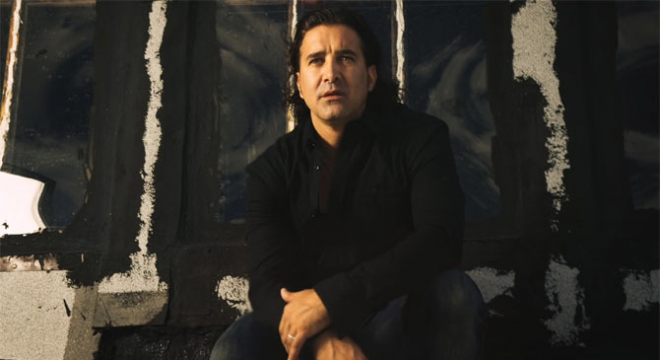 Scott Stapp - Hit Me More (Live) Video Video