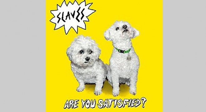 Slaves - Are You Satisfied? (BBC Radio 1 Session) Album Review
