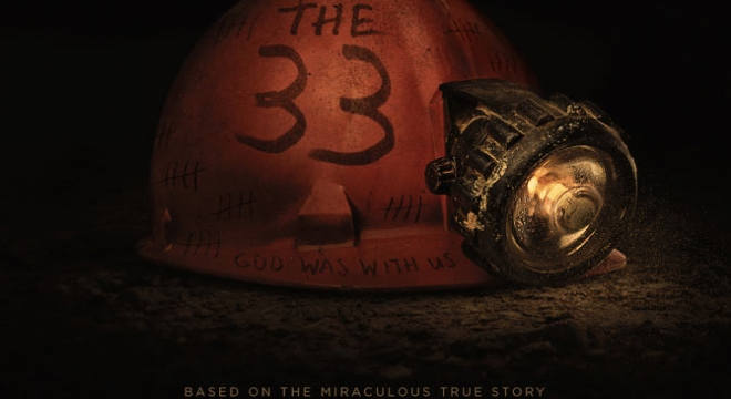 The 33 Trailer