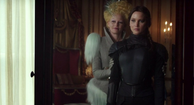 The Hunger Games: Mockingjay Part 2 - Join The Revolution Trailer