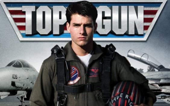 Top Gun 3D - Video