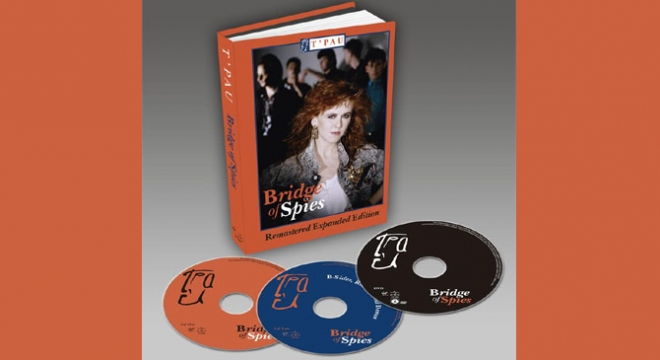 T'Pau - Bridge Of Spies (Re-Issue) Album Review
