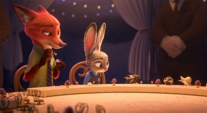 Zootopia [aka Zootropolis] Movie Still