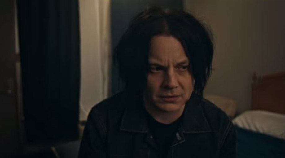 Jack White - Connected By Love Video Video