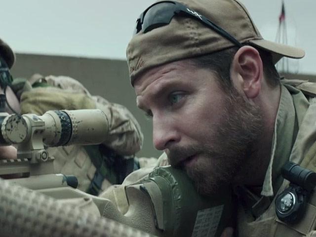 American Sniper - Trailer
