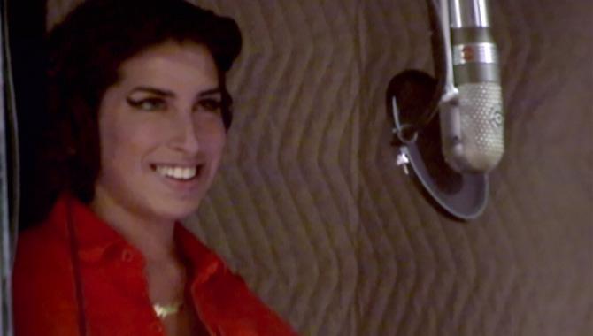 Amy - Trailer