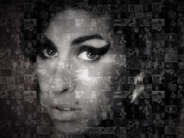 Amy - Teaser Trailer
