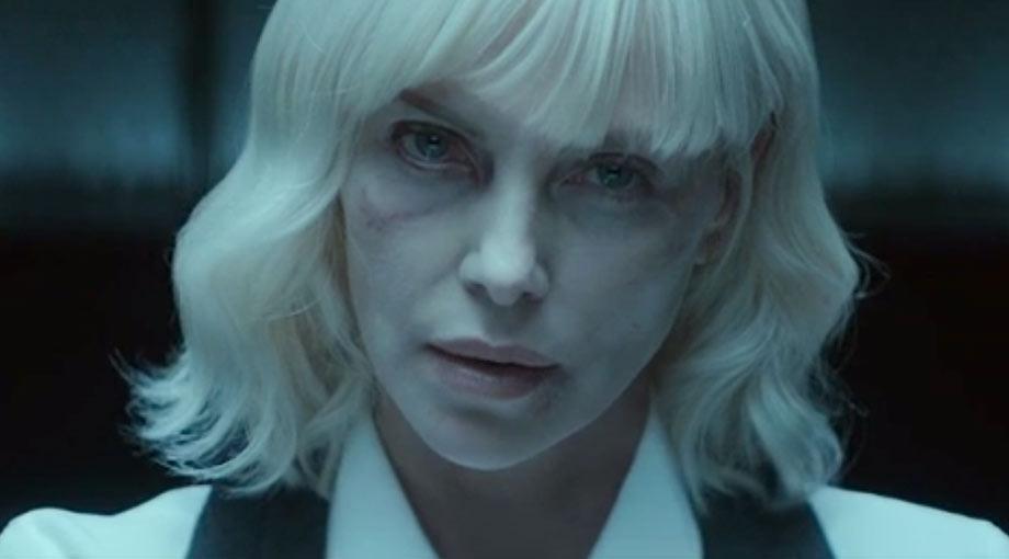 Atomic Blonde - Trailer